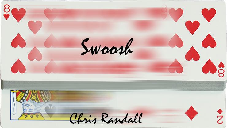 Swoosh by Chris Randall video DOWNLOAD