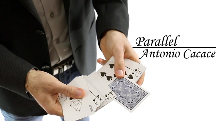 Parallel by Antonio Cacace video DOWNLOAD