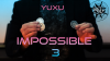 The Vault - Impossible 3 by Yuxu