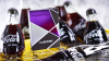 Cardistry Purple Playing Cards by BOCOPO