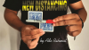 New Distancing by Ade Rahmat