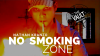 The Vault - No Smoking Zone by Nathan Kranzo