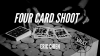 Four Card Shoot by Eric Chien