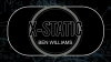 X-Static by Ben Williams
